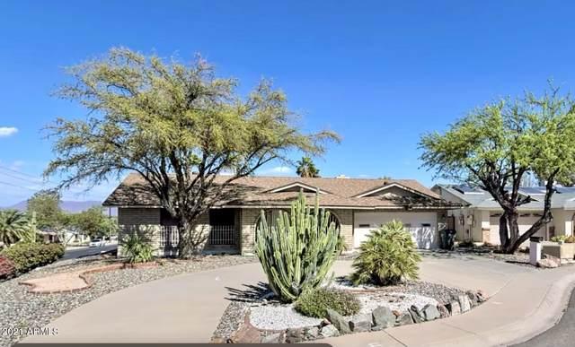 15237 N 20th Place, Phoenix, AZ 85022 (MLS #6297515) :: The Riddle Group