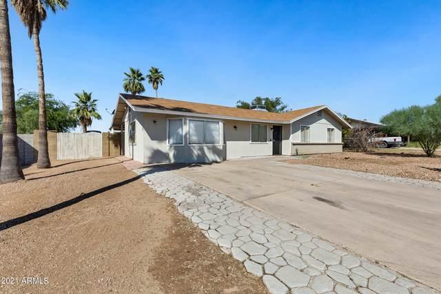 654 N 97TH Street, Mesa, AZ 85207 (MLS #6297519) :: Elite Home Advisors