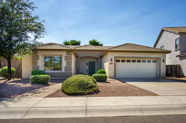 2752 S Western Skies Drive, Gilbert, AZ 85295 (MLS #6297527) :: NextView Home Professionals, Brokered by eXp Realty