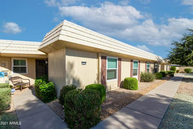 17279 N 105TH Avenue, Sun City, AZ 85373 (MLS #6297528) :: NextView Home Professionals, Brokered by eXp Realty
