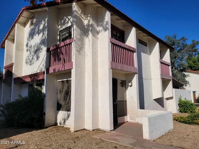2836 E Waltann Lane #1, Phoenix, AZ 85032 (MLS #6297537) :: The Riddle Group