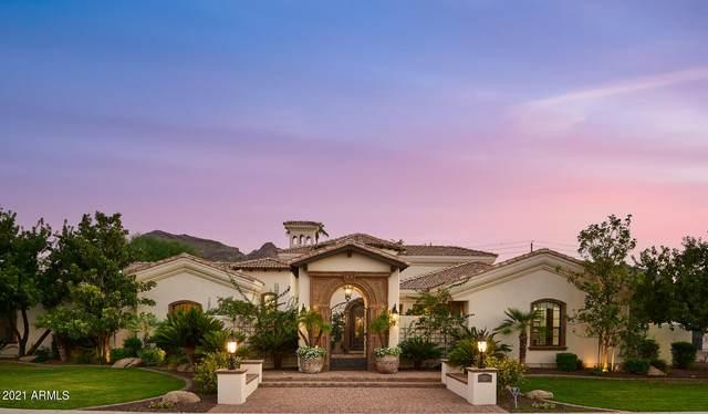 1423 E Beverly Lane, Phoenix, AZ 85022 (MLS #6297539) :: The Riddle Group