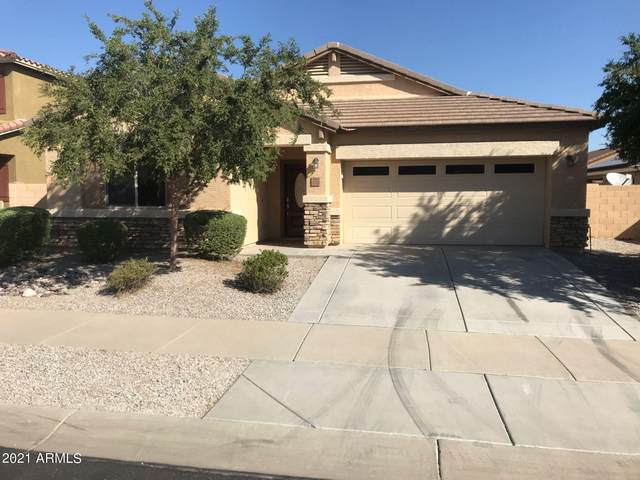 17776 W Columbine Drive, Surprise, AZ 85388 (MLS #6297540) :: The Riddle Group