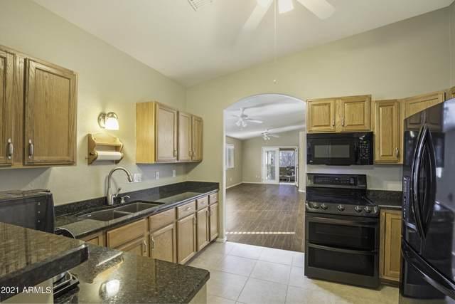 2112 W Medlock Drive, Phoenix, AZ 85017 (MLS #6297544) :: The Newman Team