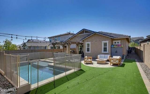 20614 W Point Ridge Road, Buckeye, AZ 85396 (MLS #6297547) :: The Copa Team | The Maricopa Real Estate Company