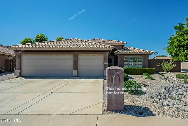 17816 N 50TH Street, Scottsdale, AZ 85254 (MLS #6297566) :: Elite Home Advisors