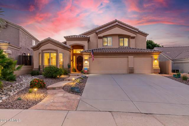 16824 S 12TH Way, Phoenix, AZ 85048 (MLS #6297570) :: Power Realty Group Model Home Center