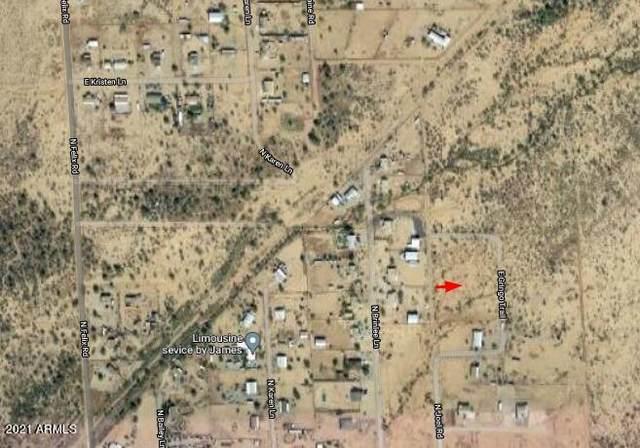 0 N Joel Road, San Tan Valley, AZ 85143 (MLS #6297573) :: CANAM Realty Group