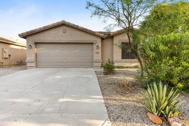43780 W Elm Drive, Maricopa, AZ 85138 (MLS #6297574) :: Executive Realty Advisors