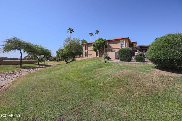 10410 N Cave Creek Road Road #2220, Phoenix, AZ 85020 (MLS #6297579) :: Yost Realty Group at RE/MAX Casa Grande