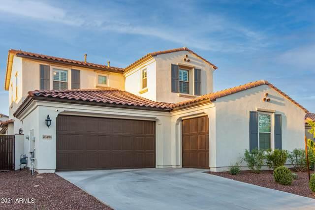 20494 W Delaney Drive, Buckeye, AZ 85396 (MLS #6297581) :: Yost Realty Group at RE/MAX Casa Grande
