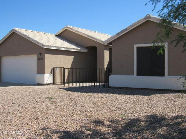 10135 W Camelia Drive, Arizona City, AZ 85123 (MLS #6297586) :: CANAM Realty Group