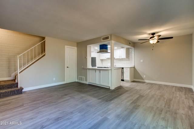4227 S 47TH Place, Phoenix, AZ 85040 (MLS #6297593) :: Executive Realty Advisors