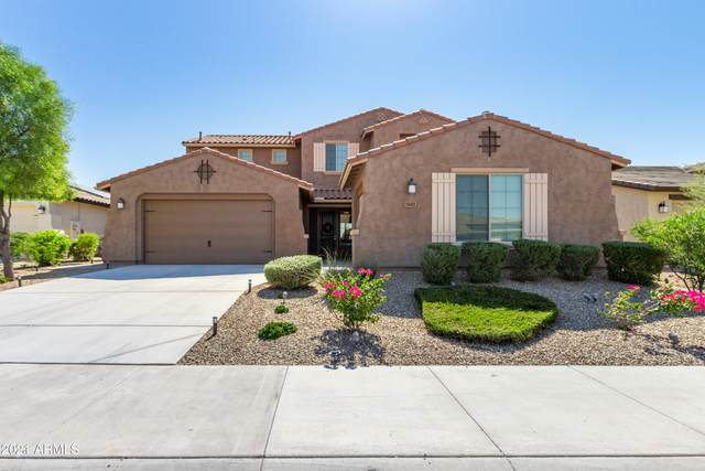 15421 S 182ND Lane, Goodyear, AZ 85338 (MLS #6297594) :: NextView Home Professionals, Brokered by eXp Realty