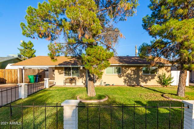 1045 S Drew Street, Mesa, AZ 85201 (#6297596) :: The Josh Berkley Team