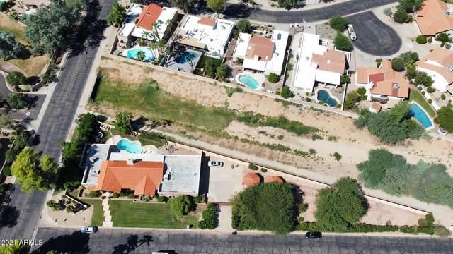 10266 N 79TH Street, Scottsdale, AZ 85258 (MLS #6297597) :: Maison DeBlanc Real Estate