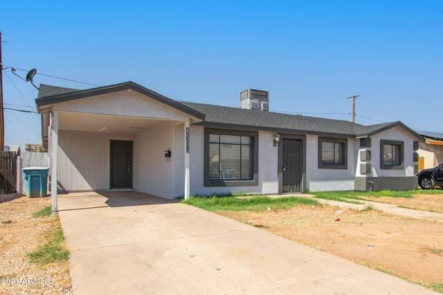 4508 N 49TH Drive, Phoenix, AZ 85031 (MLS #6297598) :: D & R Realty LLC