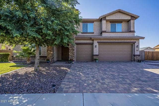 18219 W Sells Drive, Goodyear, AZ 85395 (MLS #6297600) :: Hurtado Homes Group