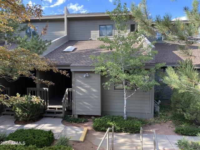 5825 E Bear Paw Drive B11140, Flagstaff, AZ 86004 (MLS #6297603) :: Keller Williams Realty Phoenix