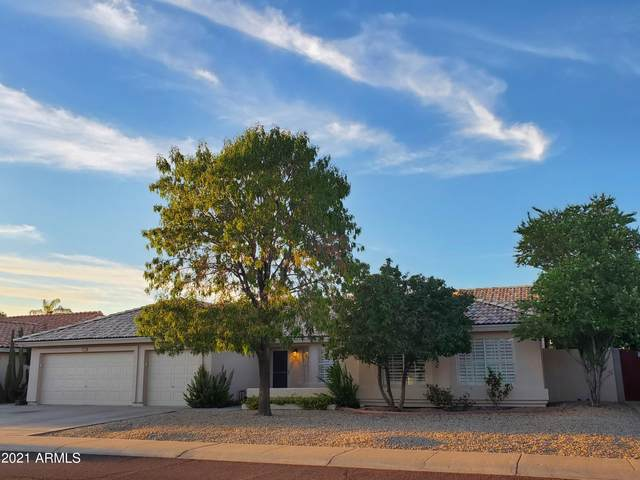 7552 W Country Gables Drive, Peoria, AZ 85381 (MLS #6297607) :: The Everest Team at eXp Realty