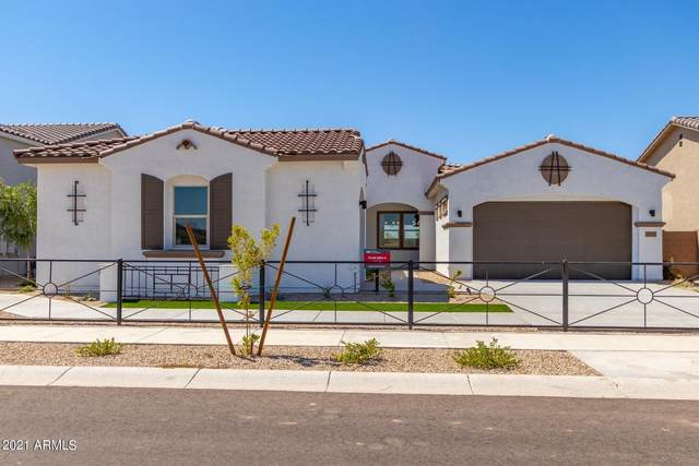 14133 W Crabapple Drive, Surprise, AZ 85387 (MLS #6297608) :: Executive Realty Advisors