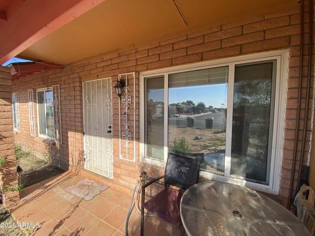 12441 N 49TH Avenue, Glendale, AZ 85304 (MLS #6297609) :: Elite Home Advisors