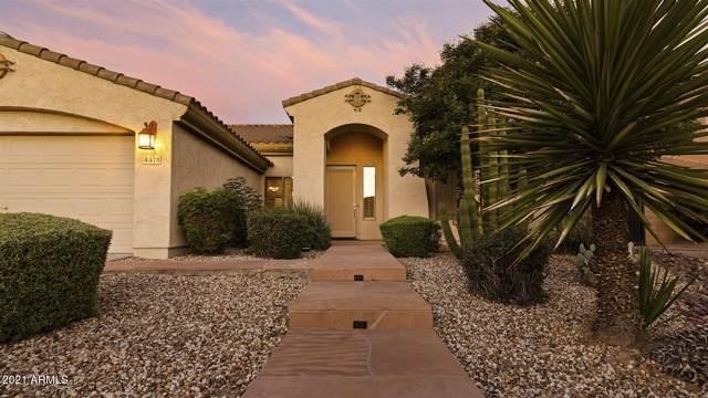 4475 S Melody Drive, Chandler, AZ 85249 (MLS #6297613) :: Klaus Team Real Estate Solutions