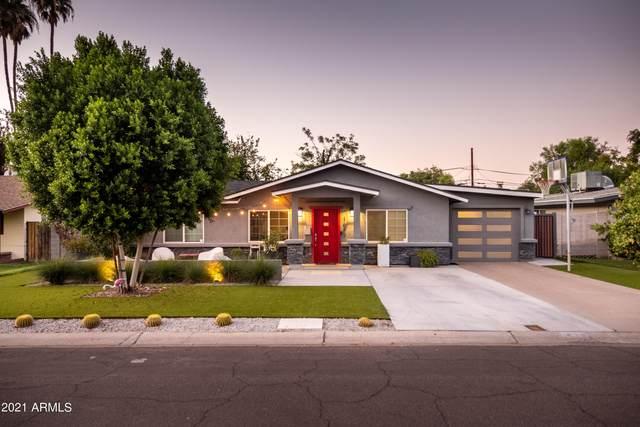 1636 E Rancho Drive, Phoenix, AZ 85016 (#6297616) :: The Josh Berkley Team