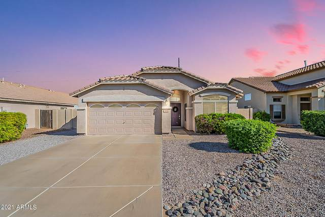 3890 E Derringer Way, Gilbert, AZ 85297 (MLS #6297626) :: Elite Home Advisors