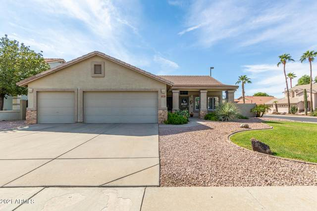440 S Catherine Court, Gilbert, AZ 85296 (MLS #6297627) :: Walters Realty Group