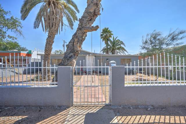 1933 E Oak Street, Phoenix, AZ 85006 (MLS #6297638) :: West Desert Group | HomeSmart