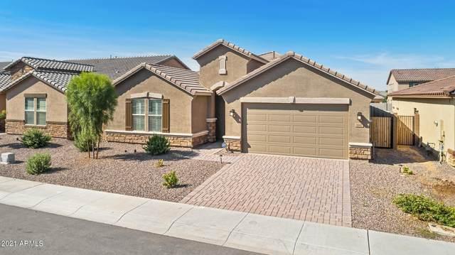 1682 W Gordon Street, San Tan Valley, AZ 85142 (MLS #6297649) :: NextView Home Professionals, Brokered by eXp Realty