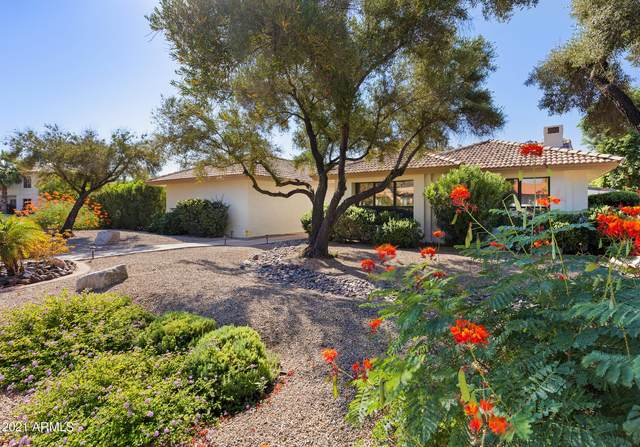 10805 E El Rancho Drive, Scottsdale, AZ 85259 (#6297657) :: The Josh Berkley Team