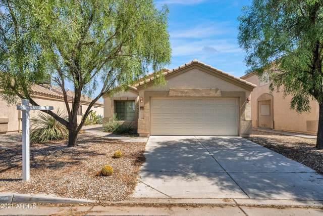 23471 N Desert Drive, Florence, AZ 85132 (#6297659) :: The Josh Berkley Team