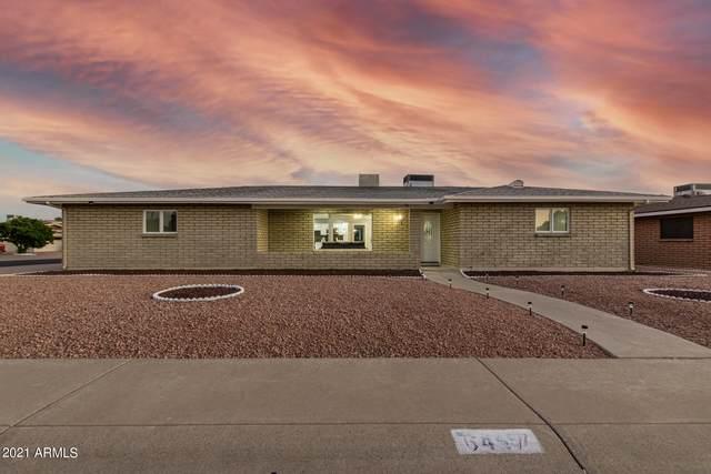 6457 E Dodge Street, Mesa, AZ 85205 (#6297660) :: The Josh Berkley Team