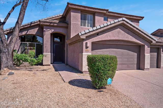 6746 E Gelding Drive, Scottsdale, AZ 85254 (MLS #6297671) :: Elite Home Advisors