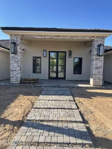 18147 W San Juan Court, Litchfield Park, AZ 85340 (MLS #6297673) :: NextView Home Professionals, Brokered by eXp Realty