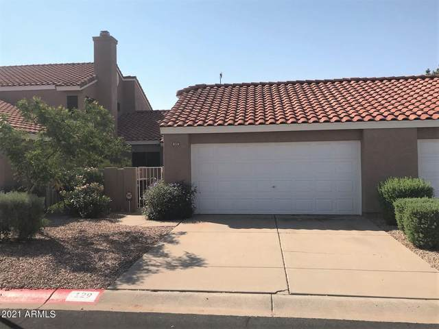 3510 E Hampton Avenue #129, Mesa, AZ 85204 (#6297674) :: The Josh Berkley Team