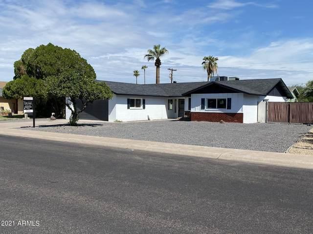 936 E Hermosa Drive, Tempe, AZ 85282 (MLS #6297678) :: Power Realty Group Model Home Center