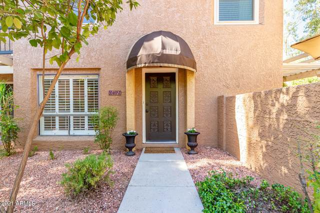 10407 N 11TH Street #3, Phoenix, AZ 85020 (MLS #6297679) :: Yost Realty Group at RE/MAX Casa Grande