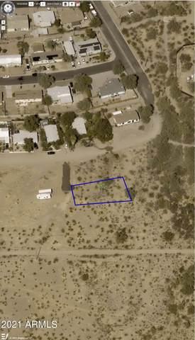 461 Cardoza Drive, Morristown, AZ 85342 (MLS #6297688) :: Executive Realty Advisors