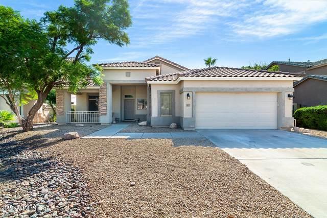 1045 S Oak Street, Gilbert, AZ 85233 (MLS #6297692) :: Elite Home Advisors