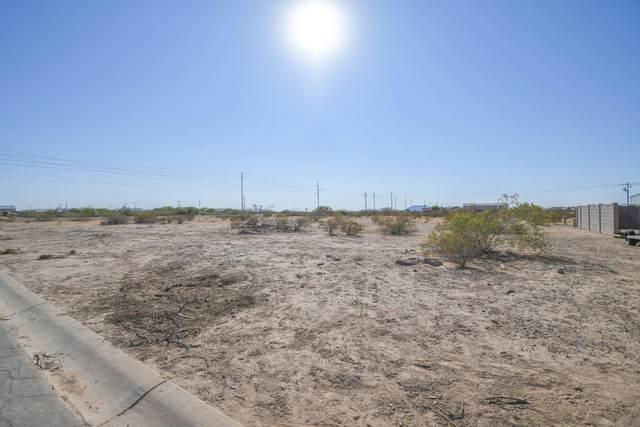 16014 S Moon Valley Road, Arizona City, AZ 85123 (MLS #6297694) :: Arizona 1 Real Estate Team