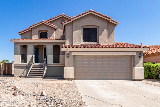 875 N Ithica Court, Chandler, AZ 85225 (MLS #6297705) :: The Garcia Group
