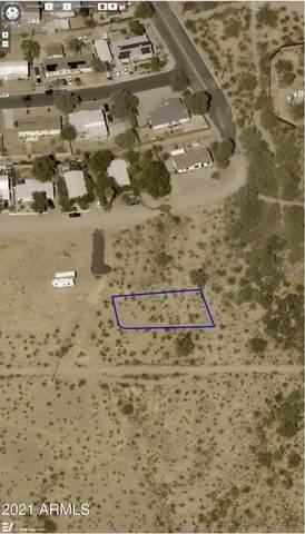 471 Cardoza Drive, Morristown, AZ 85342 (MLS #6297712) :: Executive Realty Advisors