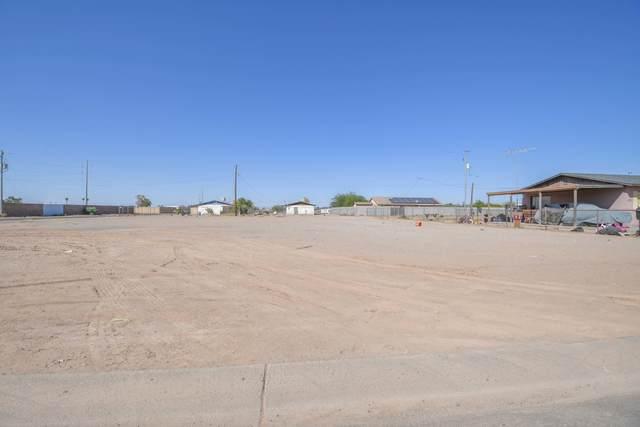 514 W 4TH Street, Eloy, AZ 85131 (#6297716) :: The Josh Berkley Team