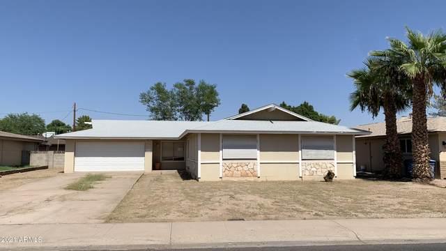 1112 E Manhatton Drive, Tempe, AZ 85282 (MLS #6297728) :: Executive Realty Advisors