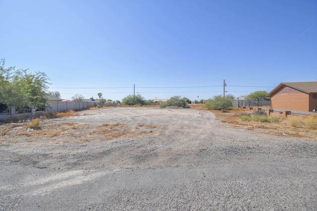 4030 N Turquoise Drive, Eloy, AZ 85131 (#6297730) :: The Josh Berkley Team