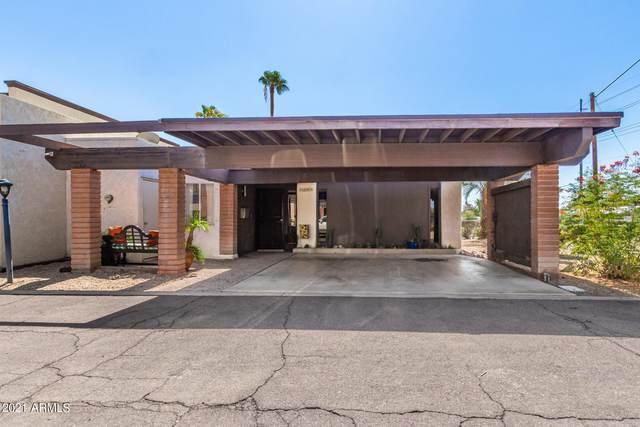 1203 E Ormondo Way, Phoenix, AZ 85014 (MLS #6297731) :: My Home Group