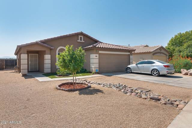 7219 W Zak Road, Phoenix, AZ 85043 (MLS #6297739) :: Executive Realty Advisors